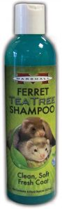Marshall Pet Products Tea Tree Ferret Shampoo