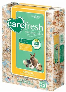 Carefresh Shavings Plus Pet Bedding