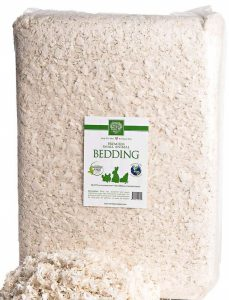 Small Pet Paper Bedding