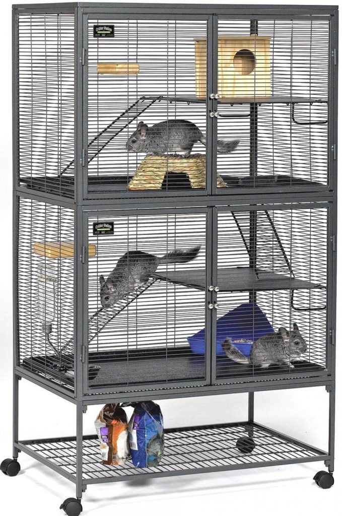 ferret nation cage