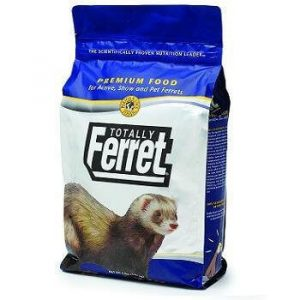 Totally Ferret Active Diet Kibble