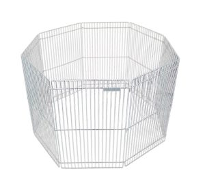 Marshall Small Animal Playpen for Ferrets