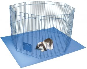 Kaytee Small Animal Pet-N-PlayPen