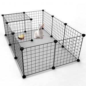 JYYG Pet Playpen for Ferrets