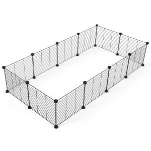 Tespo Pet Playpen for Ferrets